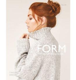 Rowan Form by Kim Hargreaves