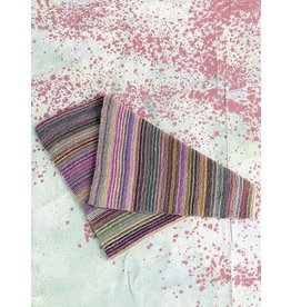 Lang Yarn LANG: Knit Blanket Kit (Rainbows)