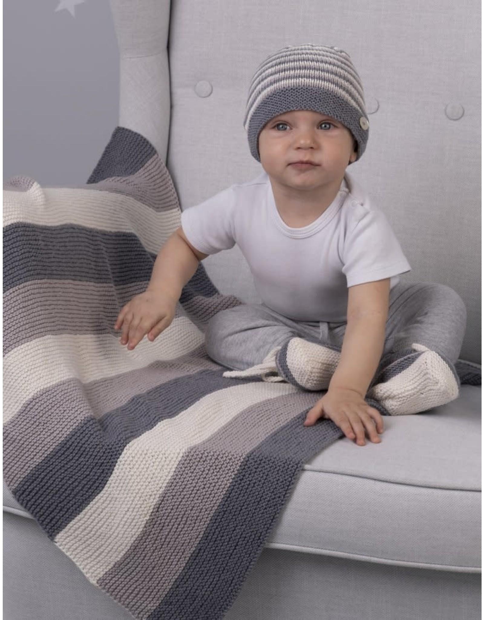 Jody Long Jody Long: Ronnie Blanket/Trainer/Hat Kit