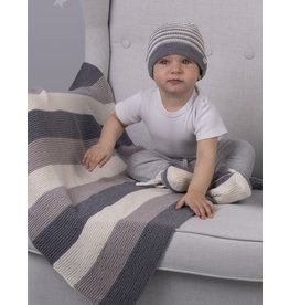 Jody Long Jody Long: Ronnie Blanket/Trainer/Hat Kit