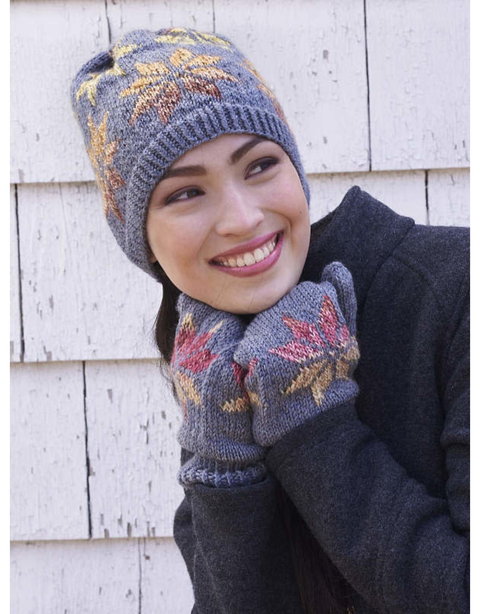 Berroco Berroco: Calima Hat & Mittens Kit