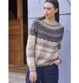 Berroco Berroco: Purga Sweater Kit