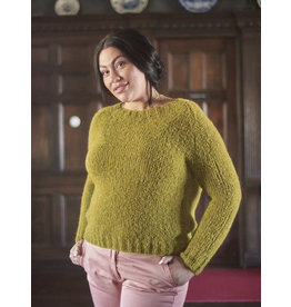 Berroco Berroco: Balletomane Pullover Kit,