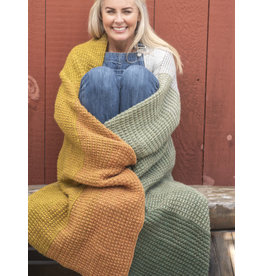 Berroco Fern Lake Blanket Kit,