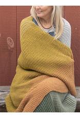 Berroco Fern Lake Blanket Kit,