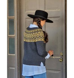 Berroco Berroco: Schieffelin Pullover Kit,