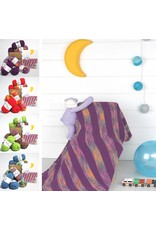 EYB EYB: Jelly Bean Blanket Kit,