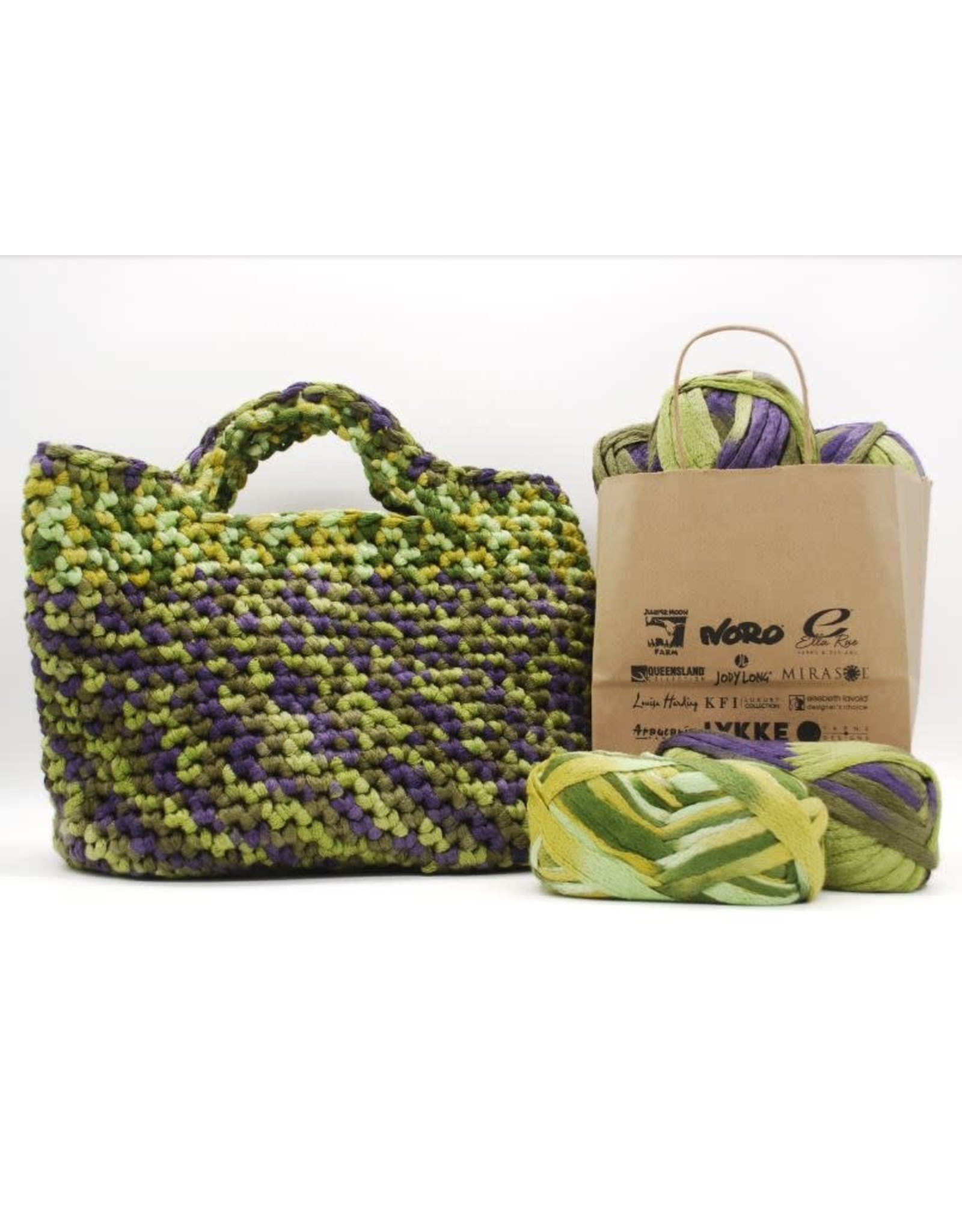 KFI Collection KFI: Sadie Tote Bag Kit,