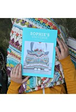 The New Knittery Sophie's Universe CAL 3/7 - 7/18