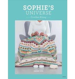 Annie's Crochet Sophie's Universe Crochet-Along
