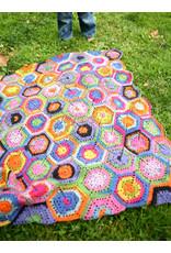 Berroco Berroco: Wald Blanket Kit