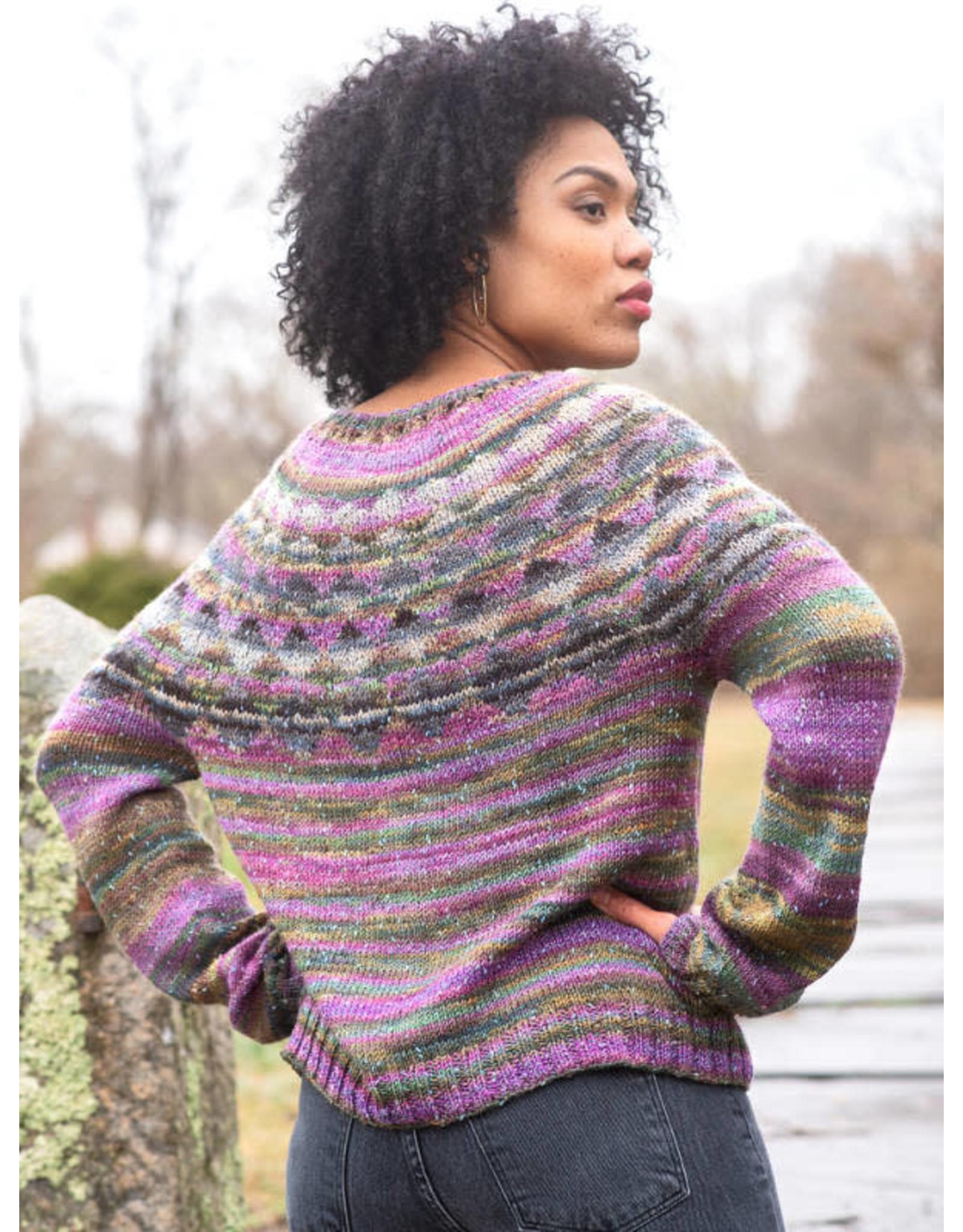 Berroco Berroco: Haskell Sweater Kit,