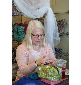 The New Knittery Fall Workshops (Oct, Nov, Dec)