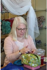 The New Knittery Summer Workshops (July, Aug, Sept - 2021)