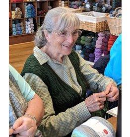 The New Knittery Autumn Workshops (Sept, Oct, Nov - 2021)