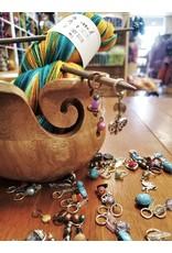 The New Knittery Stitch Marker Make-and-Take,