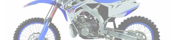 TM Racing Frame Parts 125/144/250/300 2015