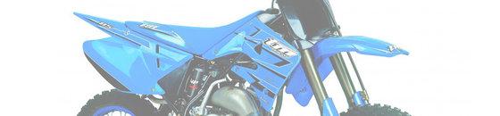 TM Racing 80/85/100cc - 2007