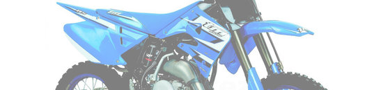 TM Racing 80/85/100cc - 2006