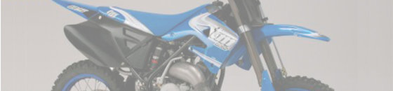 TM Racing 80/85/100cc - 2005