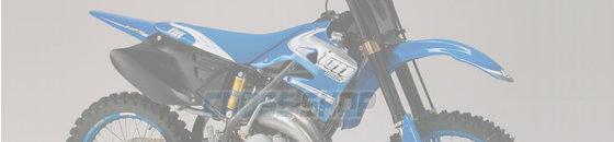 TM Racing 125cc -  2005