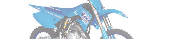 TM Racing 80/85/100cc - 2010