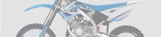 TM Racing 85cc / 100cc - 2013