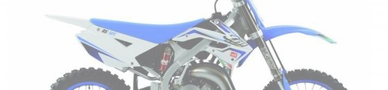 TM Racing 85cc / 100cc - 2015