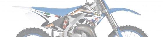 TM Racing 85cc / 100cc - 2016