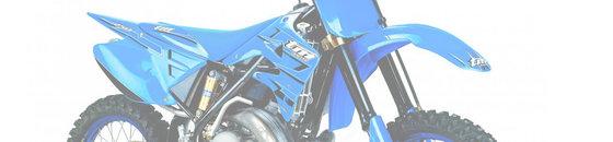 TM Racing 250/300cc 2007