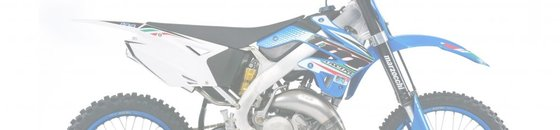 TM Racing 144cc - 2012