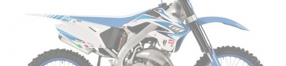 TM Racing 125cc - 2014