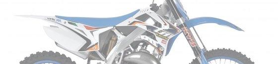 TM Racing 125cc - 2016