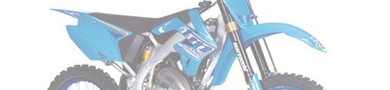 TM Racing 144cc - 2010