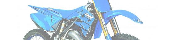 TM Racing 144cc - 2007