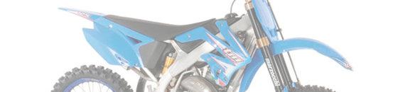 TM Racing 144cc - 2008