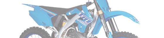 TM Racing 250/300cc 2010
