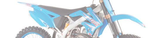TM Racing 250/300cc 2009