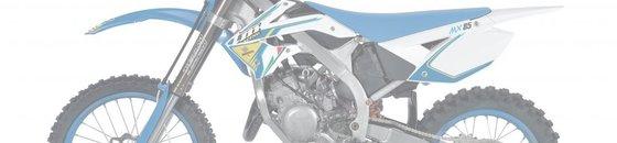 TM Racing Frame 85cc / 100cc Junior 2017