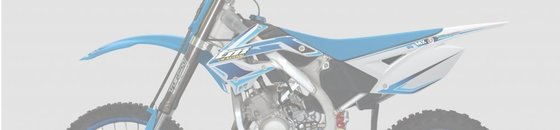 TM Racing Frame 85cc / 100cc Junior 2013