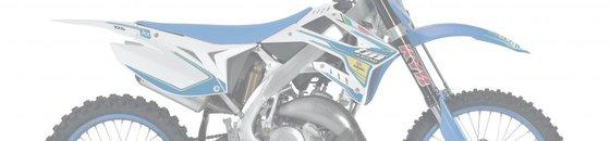 TM Racing 125cc - 2017