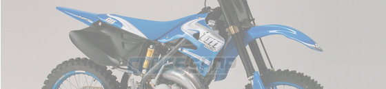 TM Racing Frame Parts 125/144/250/300 2005