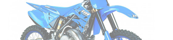 TM Racing Frame Parts 125/144/250/300 2007
