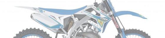 TM Racing 250/300cc 2017