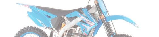 TM Racing Frame Parts 125/144/250/300 2008