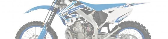 TM Racing Frame Parts 125/144/250/300 2013