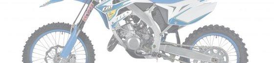 TM Racing Frame 125/144/250/300 2017