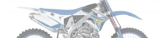 TM Racing 250Fi - 2017