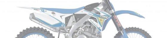 TM Racing 450Fi 2017