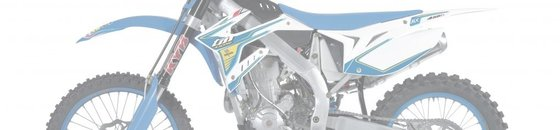 TM Racing Frame Parts 4 Stroke 2017